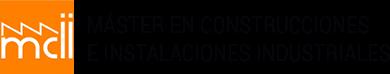 Máster Universitario en Construcciones e Instalaciones Industriales – UPV